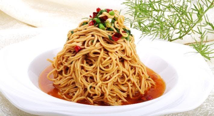 Small Seafood Noodle Singapore image 5
