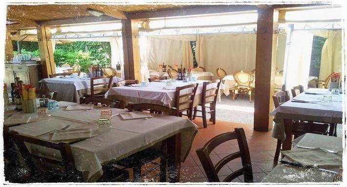 Ristorante Pizzeria La Pavona Ravenna image 2