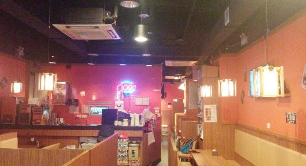 Chicken HOF & SOJU 李家 - Wanchai 灣仔店