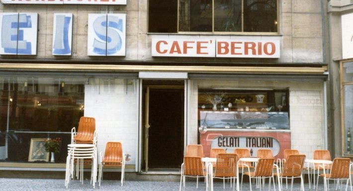 Cafe Berio Berlin image 2