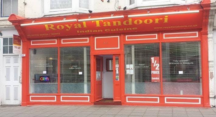 Royal Tandoori Scarborough
