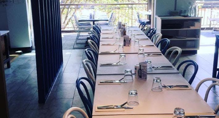 ENA Greek Street Food @ Southgate Melbourne image 3