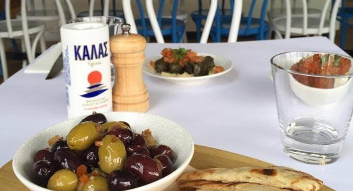 ENA Greek Street Food Melbourne image 3
