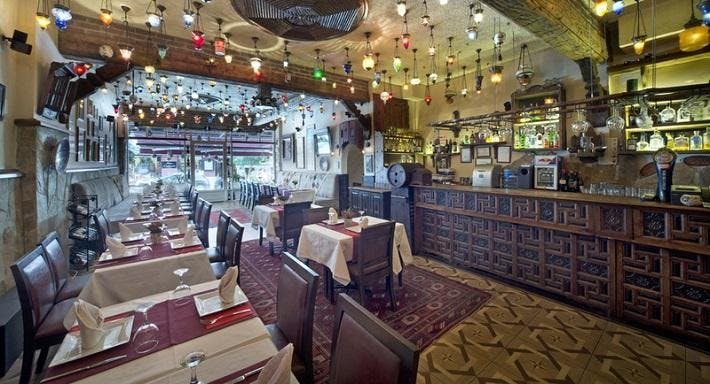 Turkuaz Gurme Restaurant
