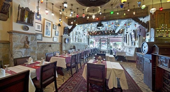 Turkuaz Gurme Restaurant Istanbul image 2