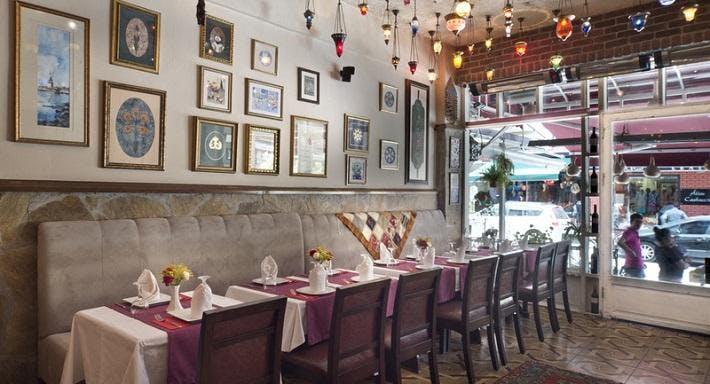 Turkuaz Gurme Restaurant Istanbul image 1