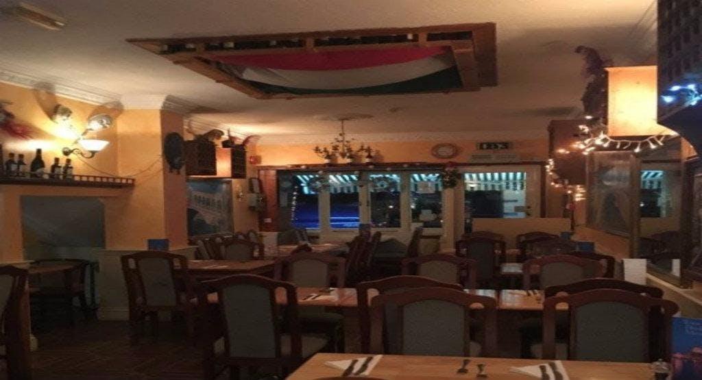 Amarone Italian Restaurant - Ringwood Ringwood image 1