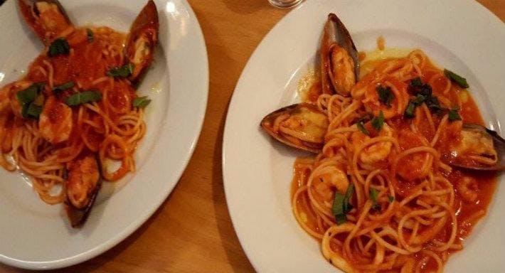 Amarone Italian Restaurant - Ringwood