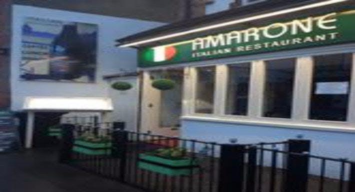 Amarone Italian Restaurant - Ringwood Ringwood image 2