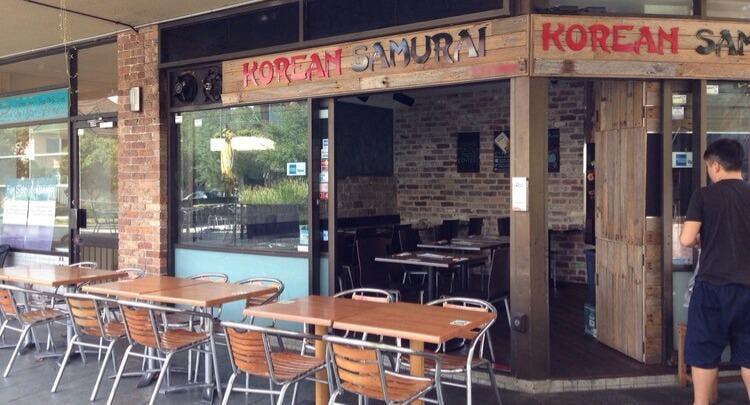 Photo of restaurant Korean Samurai in Cremorne, Sydney