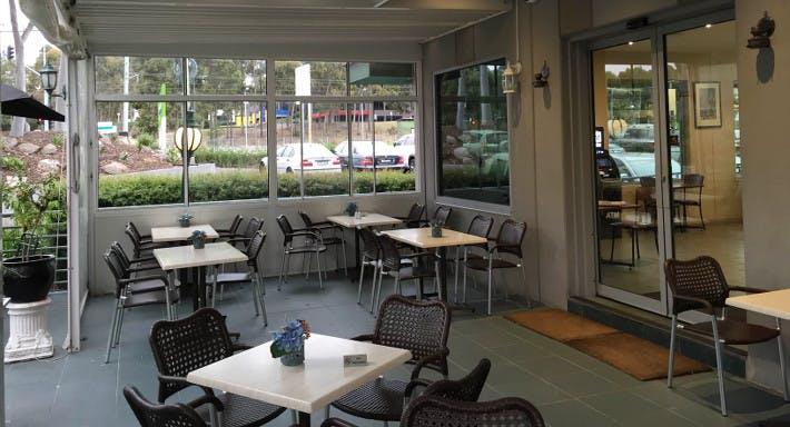 Cafe Oggi Melbourne image 2