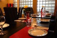 Restaurant Thai 1 in Town Centre, Colchester