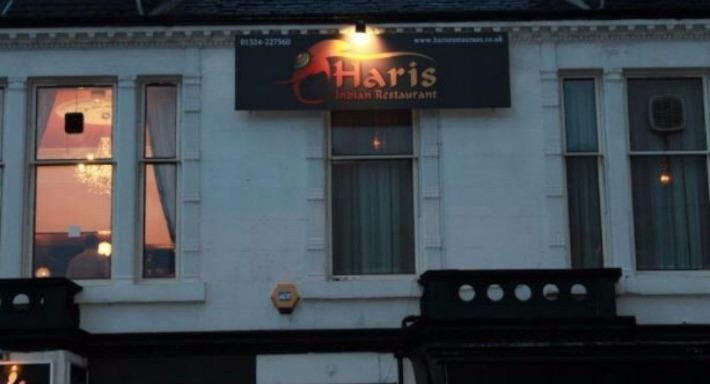 Haris Indian Falkirk image 3