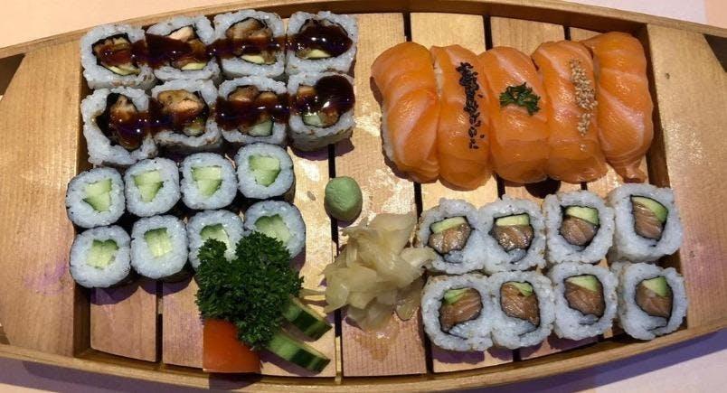 Mijori Sushi Bar Lübeck image 2