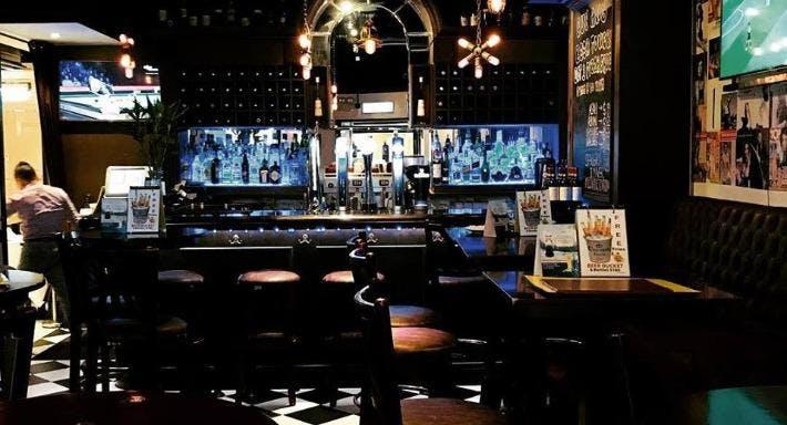 Al Dente Lounge Hong Kong image 3