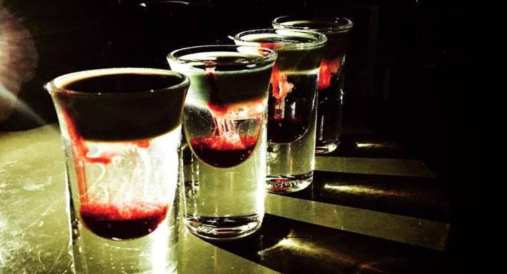 Al Dente Lounge Hong Kong image 2