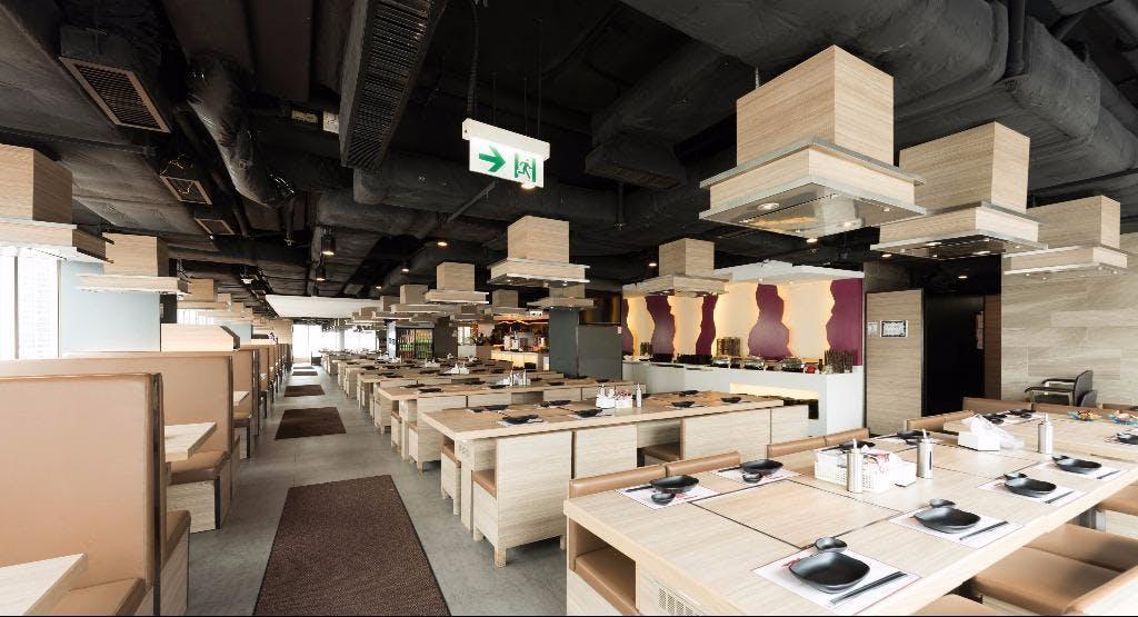 Umi Japanese Restaurant 瀛舍 Hong Kong image 1