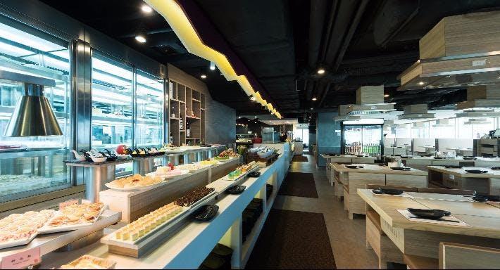 Umi Japanese Restaurant 瀛舍 Hong Kong image 13