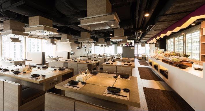 Umi Japanese Restaurant 瀛舍 Hong Kong image 2
