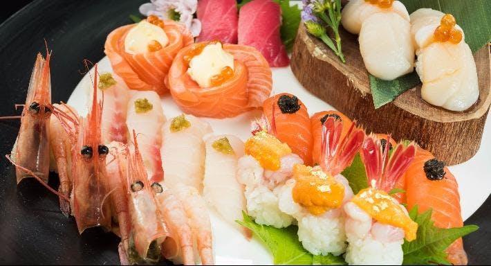 Umi Japanese Restaurant 瀛舍 Hong Kong image 3
