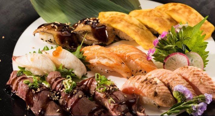 Umi Japanese Restaurant 瀛舍 Hong Kong image 8