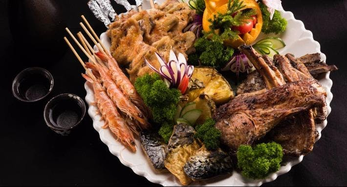 Umi Japanese Restaurant 瀛舍