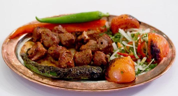 Turkish Salash Natural Grill