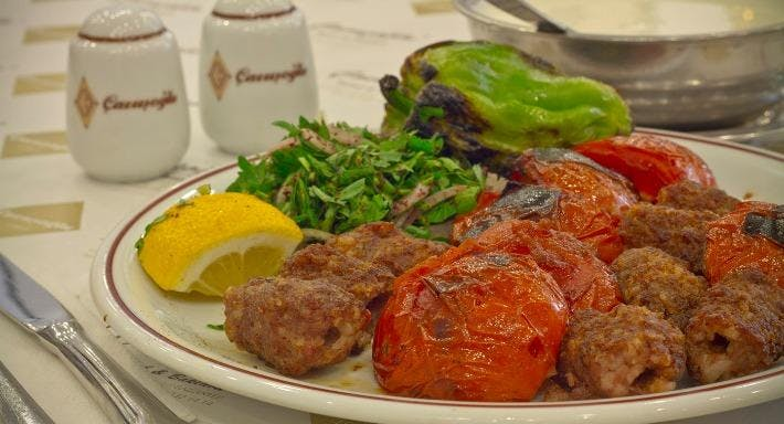 Turkish Salash Natural Grill Newcastle image 3