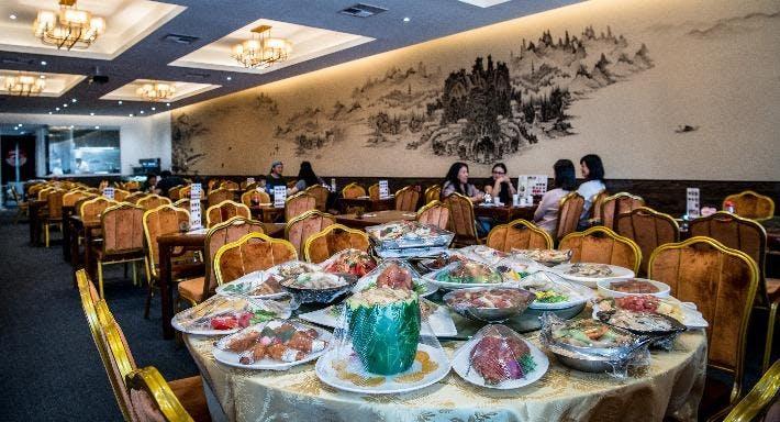 Chung Hwa Cuisine