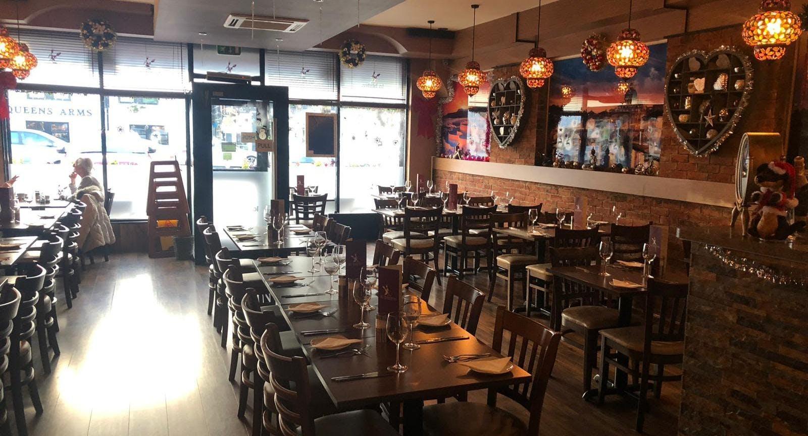 La Bistro Mediterranean Kitchen Leeds image 3