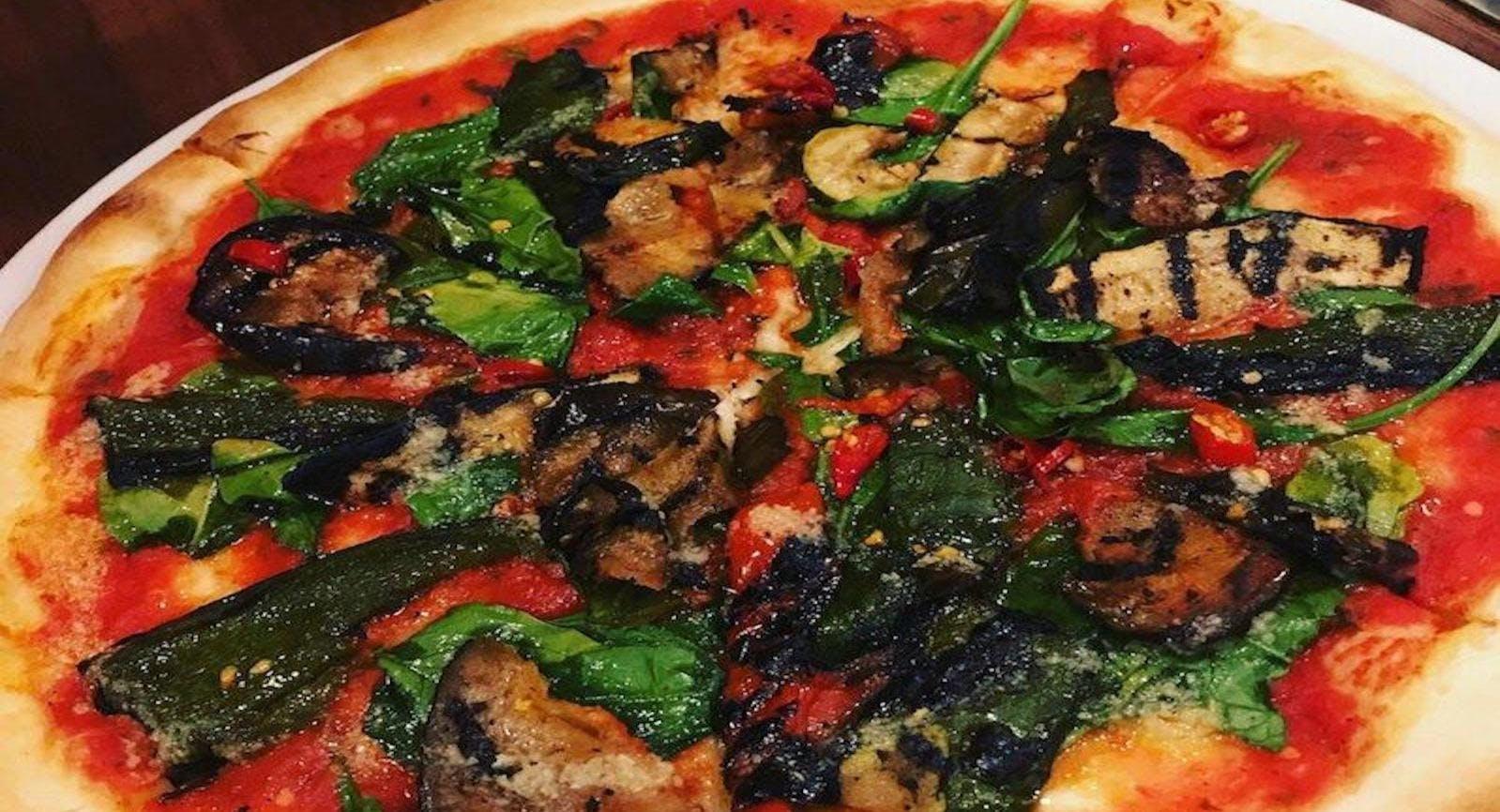 La Bistro Mediterranean Kitchen Leeds image 1