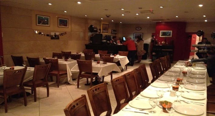 Karaam Lebanese Restaurant