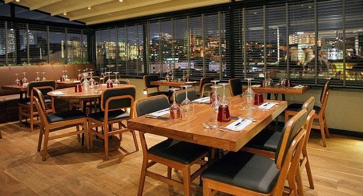 Toi Restaurant & Lounge İstanbul image 3
