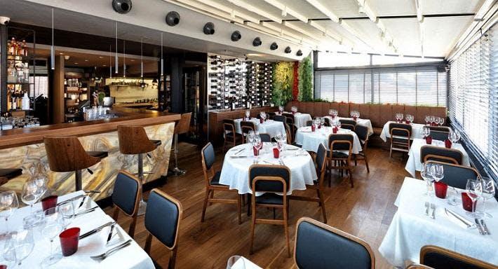 Toi Restaurant & Lounge İstanbul image 2