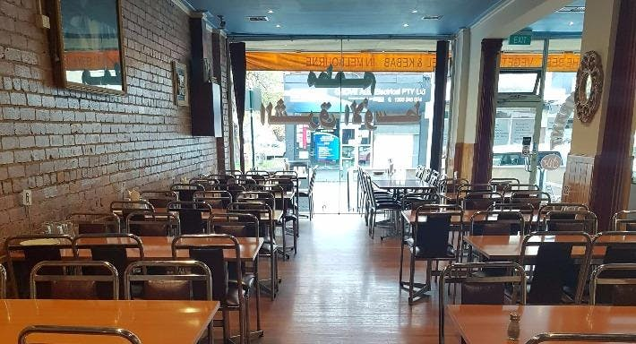 Middle Eastern Restaurant Melbourne image 4