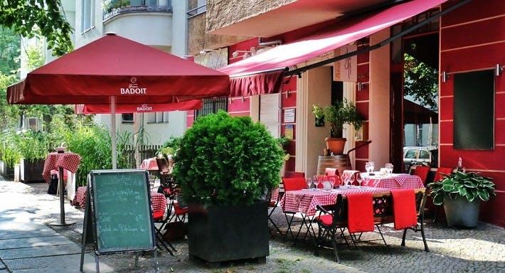 Restaurant Patrice Berlin image 4