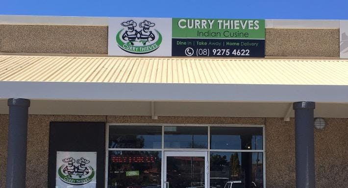 Curry Thieves Perth image 3