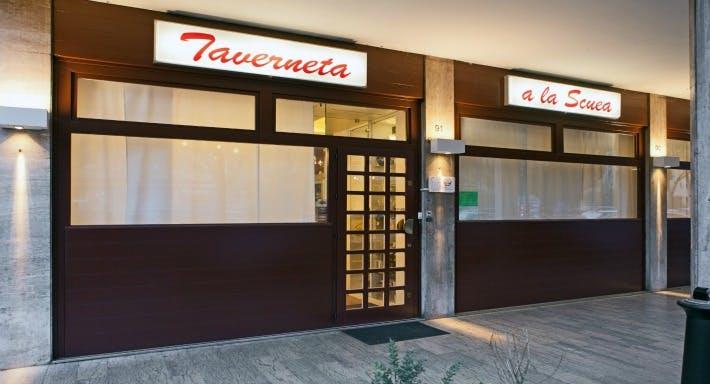 Tavernetta a la scuea Venezia image 8