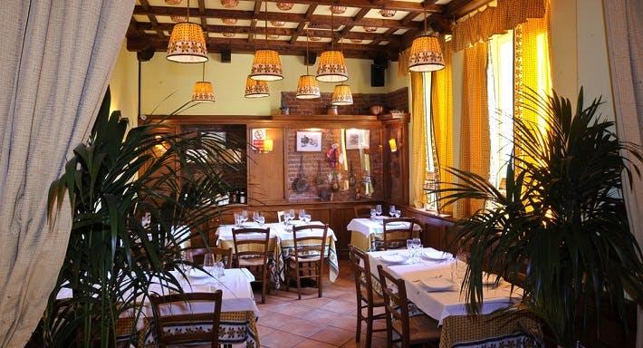 Pentola D'oro Milano image 2