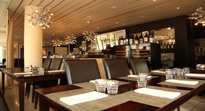 Restaurant Di Gioia
