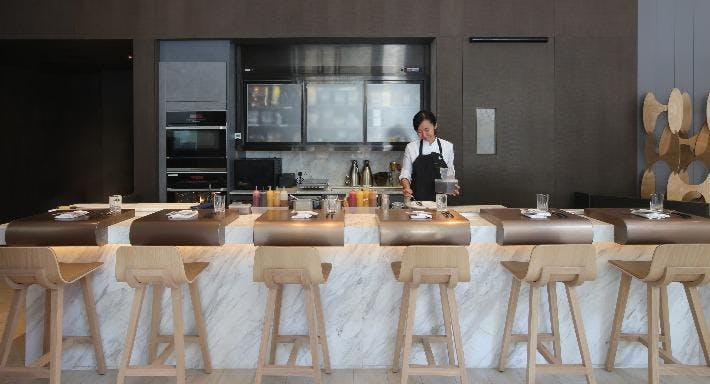 COBO HOUSE by 2am:dessertbar Hong Kong image 2