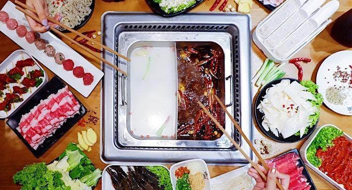 Shi Jian Hotpot - 食间火锅 JCUBE Singapore image 1