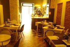 Restaurant COCO Bistrot in Centro, Turin