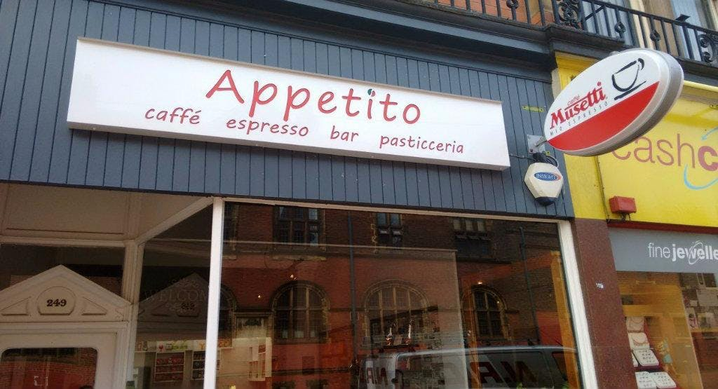 Appetito Sheffield image 1