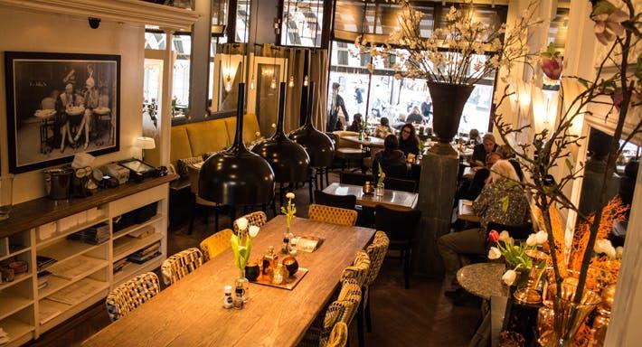 Brasserie de Joffers Amsterdam image 1