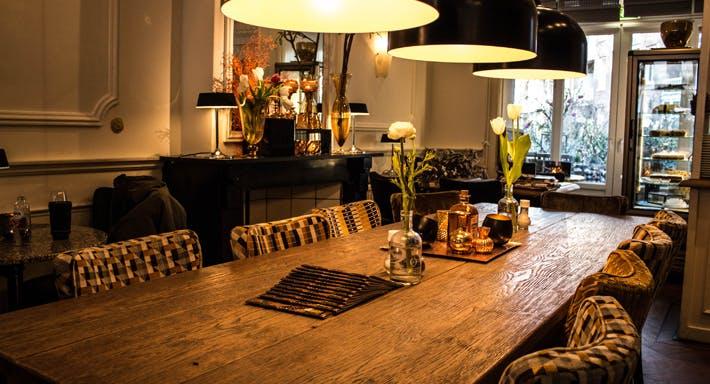 Brasserie de Joffers Amsterdam image 4