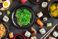 Arsién Sushi Art