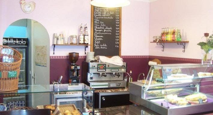 Eclair cafe eimsbuttel