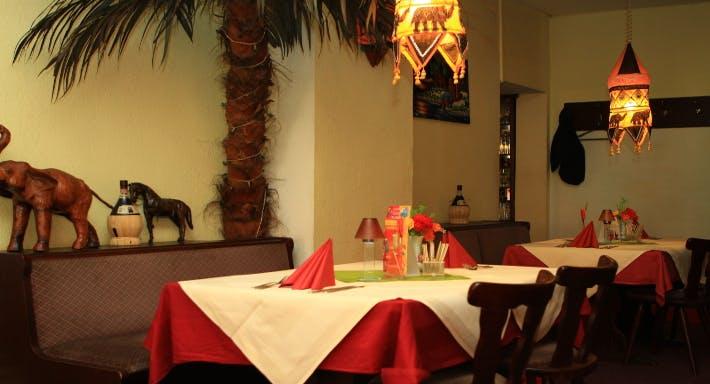 Gaststätte Kashmir Haus