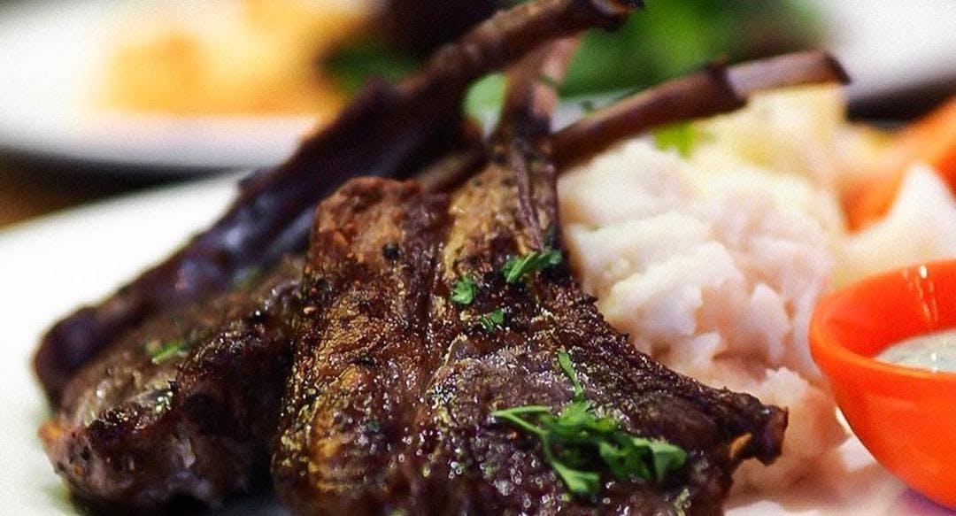 Day & Nite Steak House Singapore image 1